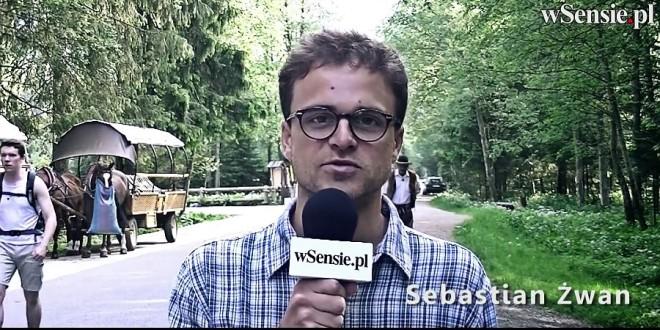 wSensie.pl: Prawda o Przewoźnikach do Morskiego Oka