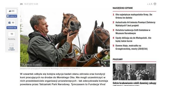 Bajkopisarstwo dziennikarki Dominiki Maciejasz