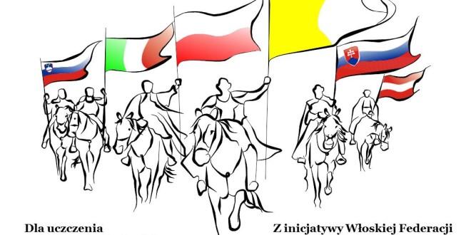 Konno z Krakowa do Rzymu